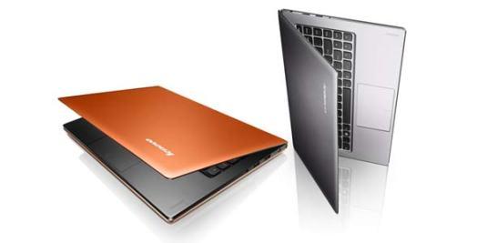 Lenovo Hadirkan Laptop Cantik Berespon Tinggi - teknologi.inilah.com